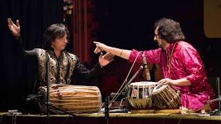 image of Kunal Patil - Pakhawaj Solo. Disciple  Of Tabla Maestro Pt.Kumar Bose
