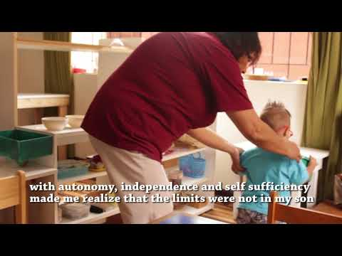 Watch video #WDSD 18 - Sociedad Peruana de Sindrome Down, Peru - #WhatIBringToMyCommunity