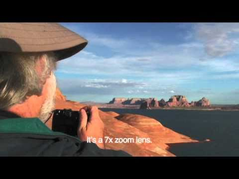 Nikon COOLPIX P7000 with Bob krist  (Eng)