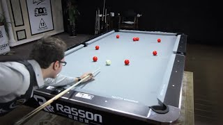 Video Insane Pool Trickshots 2016 MP3, 3GP, MP4, WEBM, AVI, FLV Desember 2017