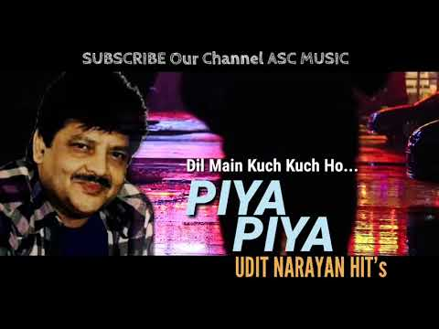 Video Udit Narayan Rare Melody HD Song I Piya Piya I 2018 download in MP3, 3GP, MP4, WEBM, AVI, FLV January 2017