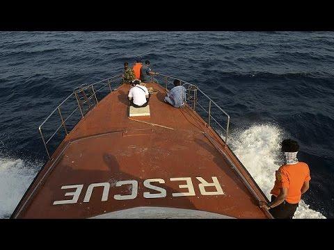Ινδονησία: Βρέθηκαν τα συντρίμμια του αεροσκάφους