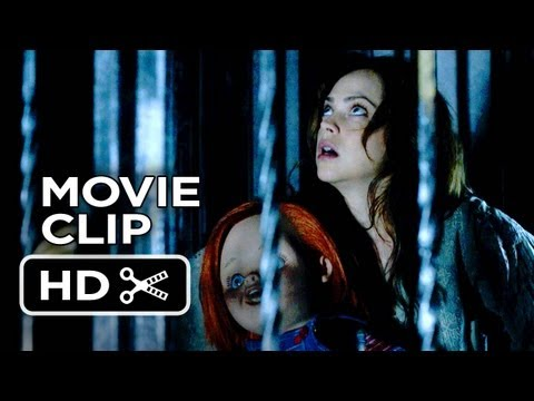 Curse of Chucky (Clip 'We Found Him')
