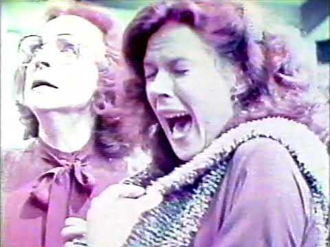 Poltergeist 1982 TV trailer #2