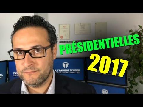 Présidentielles 2017, liberté financière et les risques potentiels