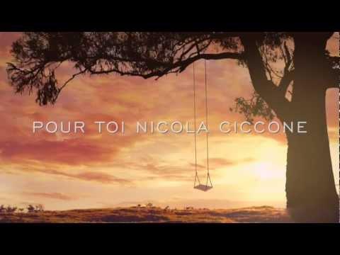 Nicola Ciccone - 2013 -  Vidéo