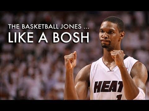 Like A Bosh