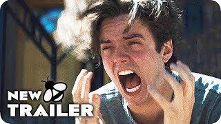 DANIEL ISN'T REAL Trailer (2019) Patrick Schwarzenegger Mystery Horror Movie by New Trailers Buzz