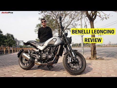 Benelli Leoncino: Có gì sau mức giá 148 triệu đồng của mẫu xe 500 phân khối? - Thời lượng: 7:19.