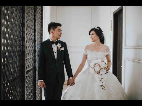 Highlight of Harris + Willianty | Jakarta Wedding