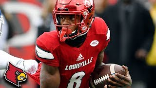 Louisville quarterback Lamar Jackson took home the ACC's second Heisman Trophy in the past four years in 2016. This season, Jackson will try to become only the second player in the history of the award to win it in back-to-back years. However, Jackson has his sights set on a bigger prize. A team prize: The National Championship.SUBSCRIBE: http://bit.ly/Oqg3iEThe ACC Digital Network (theACCDN) is a joint venture between Silver Chalice, a leading digital sports and entertainment media firm and Raycom Sports, a long-time television producer and partner of the Atlantic Coast Conference.  The cross-platform digital video network covers the spectrum of one of the nation's top intercollegiate athletic conferences, featuring both live programming and original on-demand content throughout the entire year.  All ACCDN videos are viewable on theACC.com, the ACC mobile and tablet app, as well as various streaming and connected mobile and TV devices such as Amazon Fire, Apple TV, go90TM and Roku. For more information, visit theACC.com and follow @theACCDN on Twitter, Instagram and Snapchat.Connect with the ACCDigitalNetwork Online:Visit the ACC WEBSITE: http://theacc.comVisit the ACC Facebook: https://www.facebook.com/theACC/Follow the ACCDN on Twitter: https://twitter.com/theACCDNFollow the ACCDN on Instagram: http://instagram.com/theACCDNhttp://www.youtube.com/user/ACCDigitalNetwork
