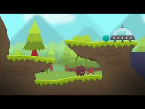 Splitter Critters gameplay