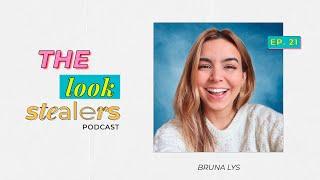 A fundadora da área de audiovisual do STL #TheLookStealers podcast