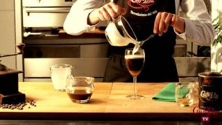 Irish Coffee: Ricetta E Preparazione Della Bevanda - Ricette Caffè Poli Torrefazione TV