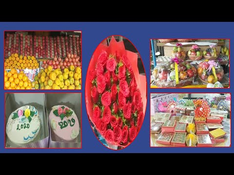 Heavy Demand Fruits,Cakes & Flowers Bookies In Visakhapatnam,Vizagvision..