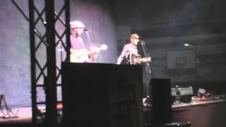 Video Trocha Klidu - Řetězová, Cyklista [LIVE] Chinaski - Olomouc 20.3