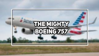 Video Why is the 757 so good? MP3, 3GP, MP4, WEBM, AVI, FLV Agustus 2018