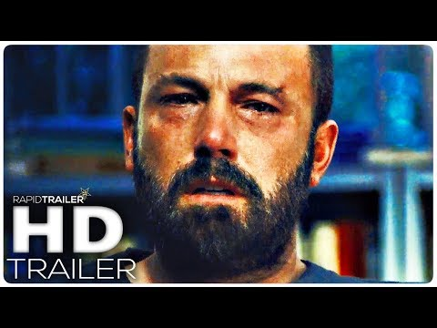 THE WAY BACK Official Trailer #2 (2020) Ben Affleck, Drama Movie HD