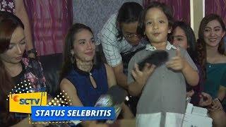 Video Kejutan di Hari Spesial Radja Nasution - Status Selebritis MP3, 3GP, MP4, WEBM, AVI, FLV November 2018