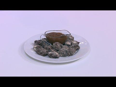 العرب اليوم - شاهد: طريقة إعداد دونتس الشوكولاتة
