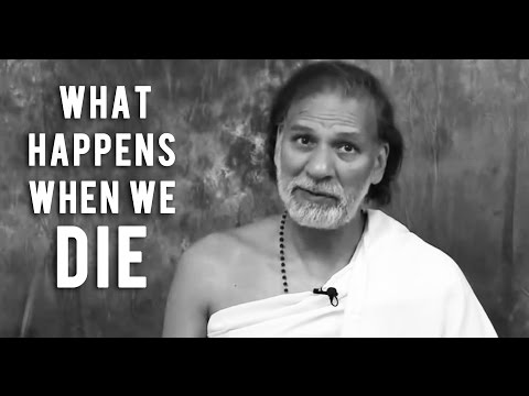 Death & Dying: What Happens After Death (Karma And Reincarnation)