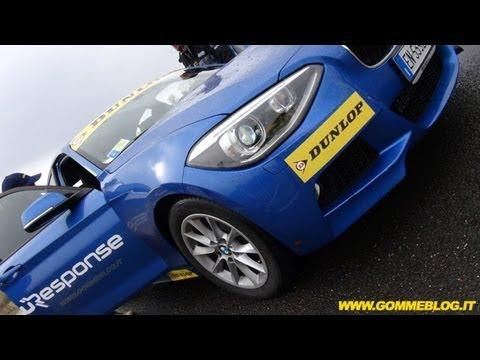 Test Dunlop Sport BluResponse