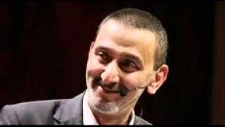 Ziad Rahbani بفل إذا بدك