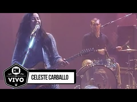 Celeste Carballo video CM Vivo 1997 - Show Completo