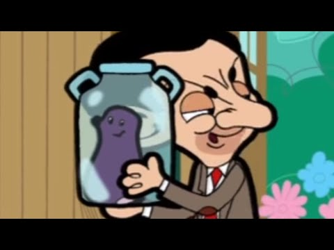 mr - Mr Bean Animation Full Episode - Mole Mrs. Wicket orders Mr. Bean to intervene when a mole interrupts her game of croquet on the lawn. The Animated Series he...