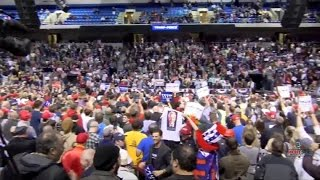 FULL EVENT: Donald Trump Holds Rally in Wilkes-Barre, PA 10/10/16