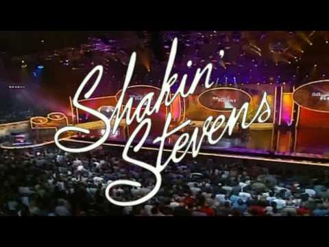 SHAKIN STEVENS - Little Pigeon (audio)