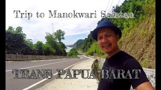 Video Indahnya Jalur TransPapua Barat ke Selatan Manokwari (Trip to Mansel Part1) (Papua Vlog-088) MP3, 3GP, MP4, WEBM, AVI, FLV Januari 2019