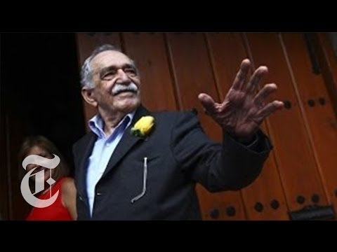 dies - Gabriel García Márquez, the Colombian novelist whose