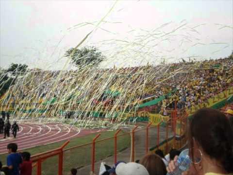 vago total - Fortaleza Leoparda Sur - Atlético Bucaramanga