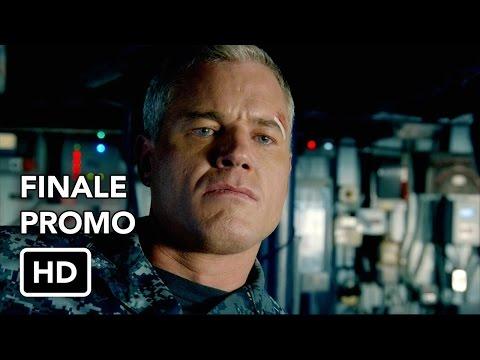 The Last Ship - Episode 2.13 - A More Perfect Union (Season Finale) - Promo