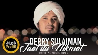 Derry Sulaiman - Taat Itu Nikmat (Official Music Video)