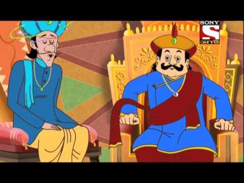 Gopal Bhar (Bangla) - Soner Chas - Bengali - Episode - 17