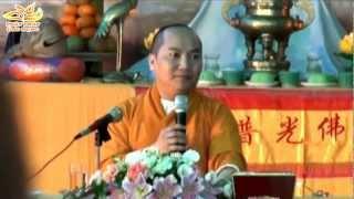 Phật Pháp Vấn Đáp Kỳ 16 - ĐĐ. Thích Phước Tiến