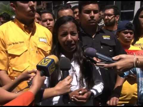 """Marialbert Barrios: """"El Gobierno debe dejar el show mediático y ocuparse de resolver los problemas del país'"""