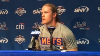 Mets ace Noah Syndergaard makes final spring start