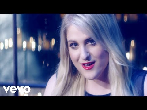 Meghan Trainor feat. John Legend - Like I'm Gonna Lose You