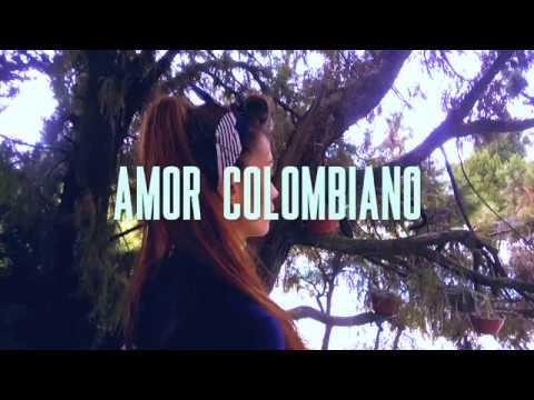 Versos de amor - AMOR COLOMBIANO - LAURA SETTE (PROD. YNTBEATS)