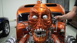 Video The Making of the Achmedmobile | Controlled Chaos  | JEFF DUNHAM MP3, 3GP, MP4, WEBM, AVI, FLV Agustus 2017