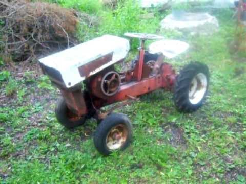 david bradley tractor - This is the latest