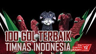 Download Video 100 GOL TERBAIK TIMNAS INDONESIA MP3 3GP MP4