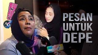 Video Pesan Ibunda Meldi untuk Dewi Perssik - Cumicam 12 Juni 2019 MP3, 3GP, MP4, WEBM, AVI, FLV Juni 2019