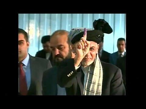 Άνοιξαν οι κάλπες στο Αφγανιστάν