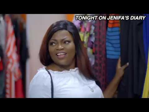 Jenifa's diary Season 10 Ep20| | Now on SceneOne TV App and www.sceneone.tv