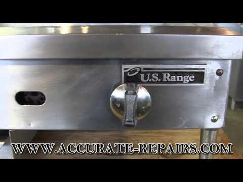 U. S. Range 24