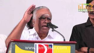 Directors Union's condolence Meet for K Balachander